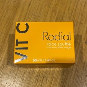 Rodial Vitamin C Face Soufflé Moisturizer